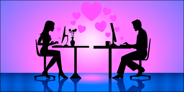 new bloomington online dating Compare the best online dating sites & services using expert ratings and consumer this is also a good way to get to know people in your new town and.