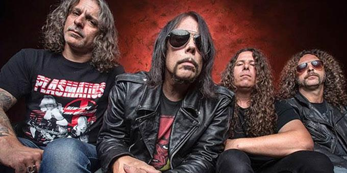 Monster Magnet: Space Lords στο Piraeus Academy!