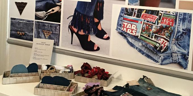 Jeanious Denim Day event από τα Marks & Spencer