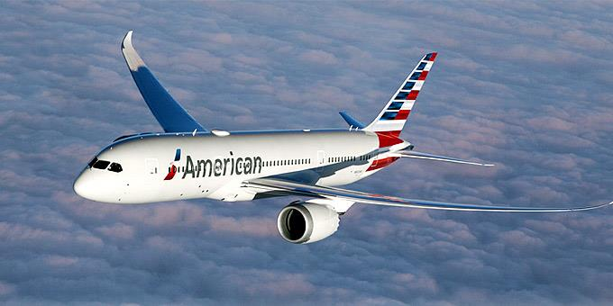 H American Airlines ξεκινά απευθείας σύνδεση Αθήνα-Σικάγο