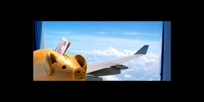 Low Cost Airlines: Όλα όσα θέλετε να ξέρετε