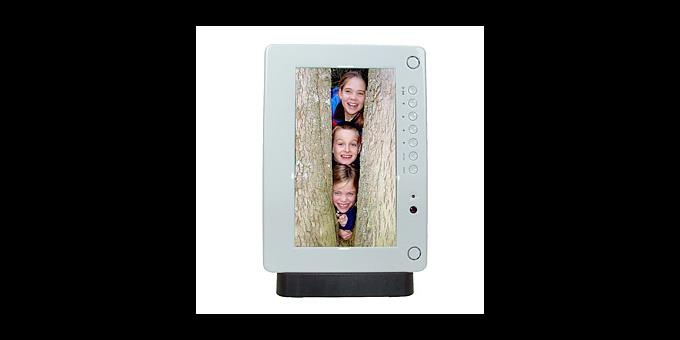 DIGITAL FRAMES - 290 - 4