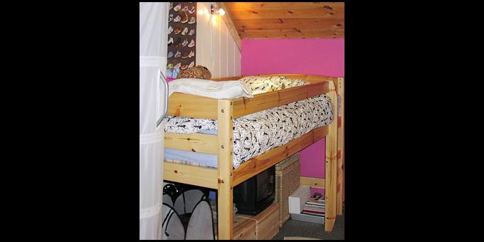 SMALL ROOMS 290