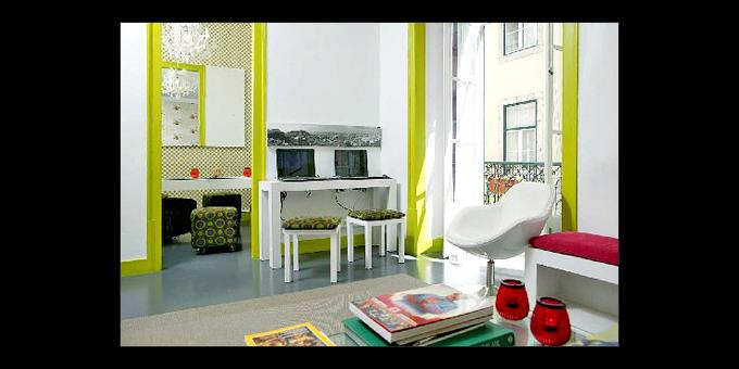 TOP 10 HOSTELS - 460 - 1