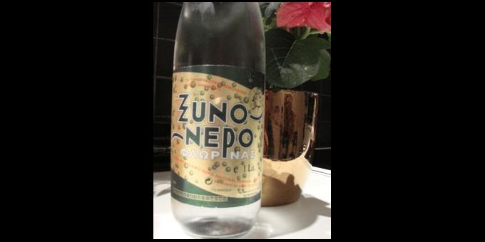 Xino Nero: an alternative proposition with extra fizz...