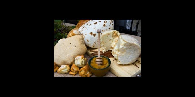 Cheese lovers delight - Part Deux...