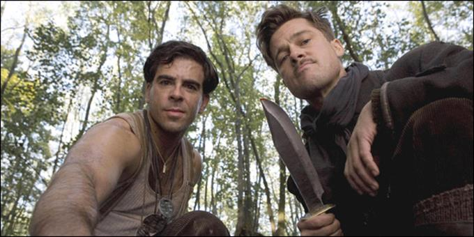 INGLORIOUS BASTERDS-1