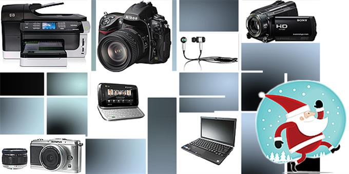 Best Gadgets of the year: Νέε Χρόνε φέρε τώρα...