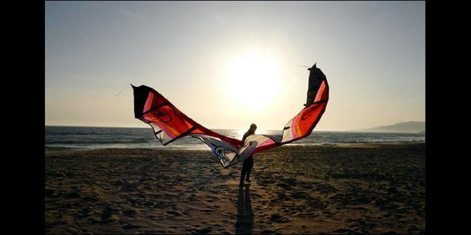 KITE SURF - GAL - 4