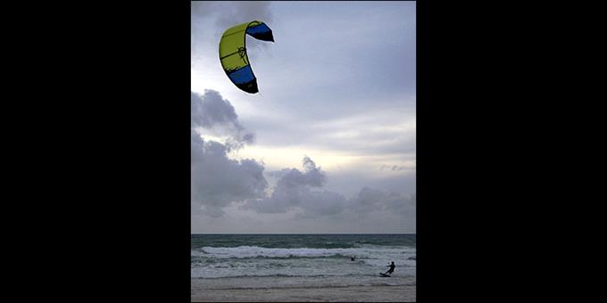 KITE SURF - GAL - 5