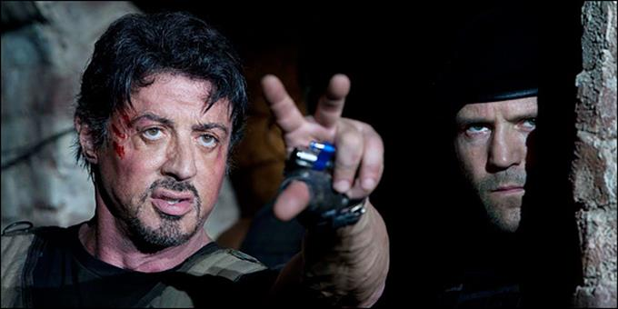 EXPENDABLES - 600 - 5