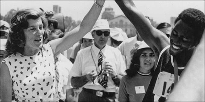 SPECIAL OLYMPICS HISTORY - GAL - 2