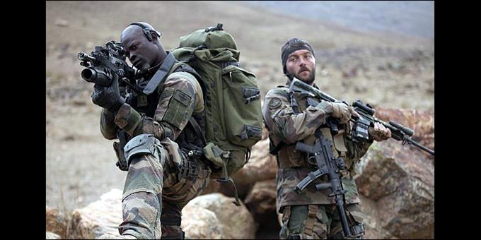 SPECIAL FORCES - GAL - 6