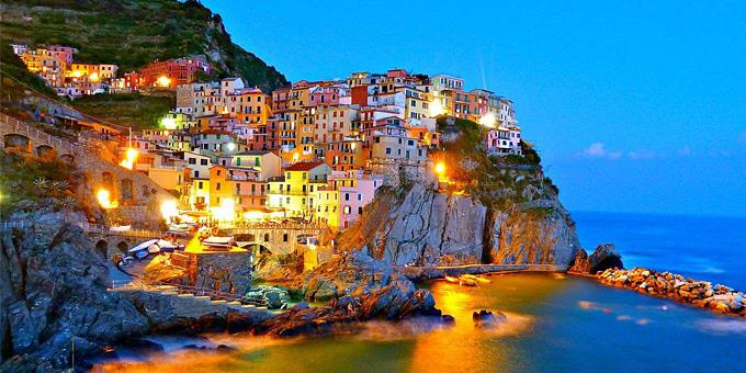 for Best italian cities to visit